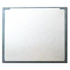 OEM Blank 4GB CF 4G Compact Flash 120X memory card high Speed w/case