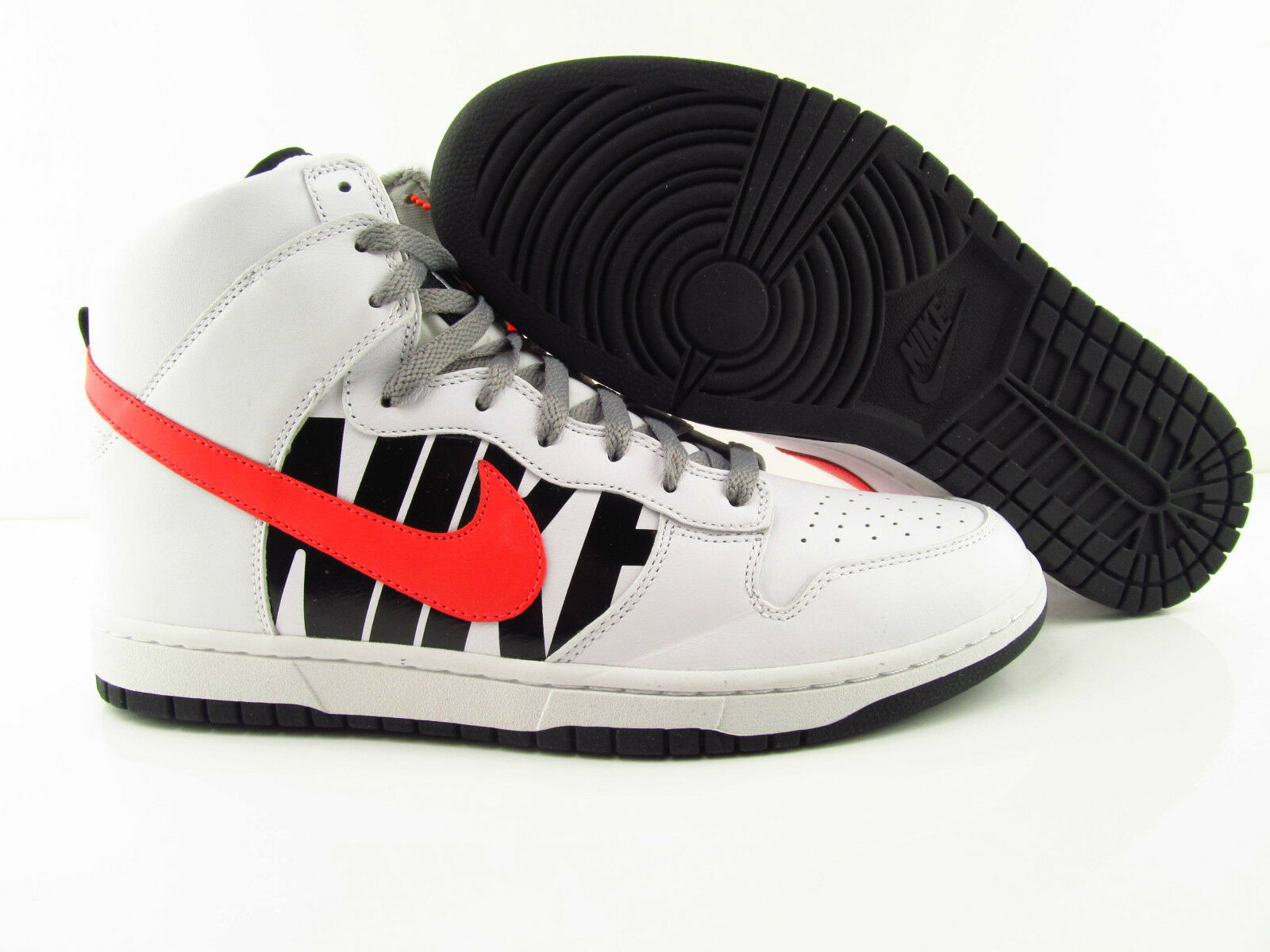 Nike Dunk LUX / New Undefeated 1985 Deadstock RARE New / UK_3.5 US_4 Eur_36 e29128