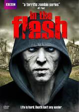 *BBC VIDEO--In the Flesh: Season 1 (DVD, 2013)