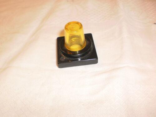 Lego 41195 Duplo Blinklicht  schwarz//gelb