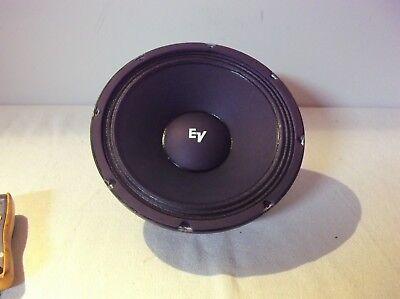 Classic ElectroVoice EVM12L, 12 Inch Guitar Speaker, original EV build    eBay
