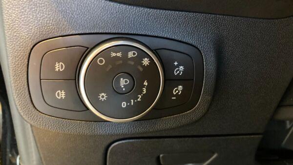 Ford Fiesta 1,5 TDCi 85 ST-Line X billede 12