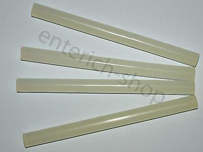 BOSCH Heißkleber Klebesticks Schmelzkleber 11mm / 200mm lang / 500g / 2609255800