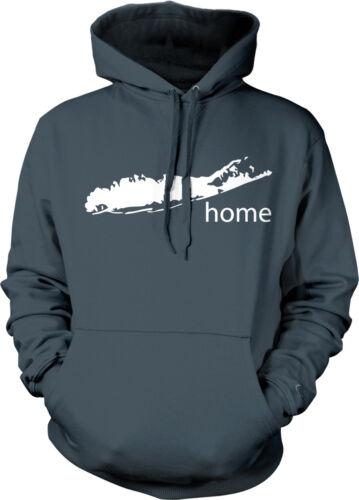 Long Island Home Represent Nassau Suffolk Strong Island Hoodie Pullover