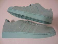 NEW Adidas Originals Superstar RT mens shoe sneaker Perf Pack AQ4916 aqua 10.5