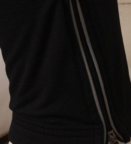 Fleece Thermal Cycling Long Sleeve Jersey+Bib Pants Bike Bicycle Kits 3 Color
