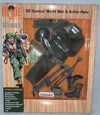 2002 Hasbro GI JOE 1//6 Scale WWII 37MM Anti-Tank Gun NEW IN PRISTINE BOX!