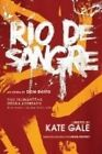 Rao de Sangre by Kate Gale (Paperback / softback)