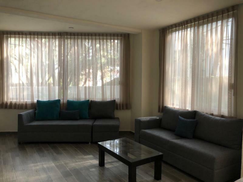 Casa en Renta en Ahuatepec
