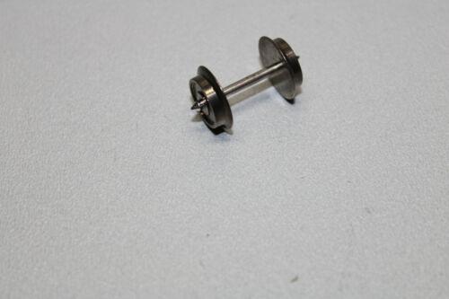 Fleischmann 6561 Wechselstrom Radsatz Spur H0