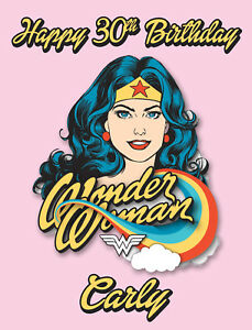 Happy Birthday Woman Retro Iamyoursnowcom