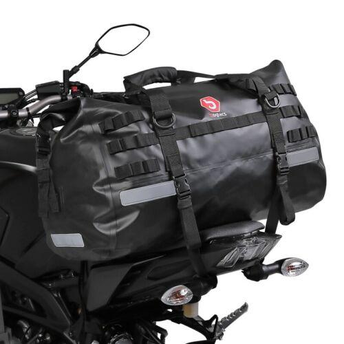 Borsa posteriore Drybag per BMW R 1250 GS//Adventure//RS xb50