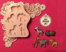 CINDERELLA Silicone  Mold Food Safe Cake Decoration  Cupcake FDA DISNEY