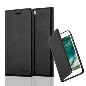 Anti-Radiation-RFID-Samsung-Wallet-Case-Black-Samsung-Galaxy-S8