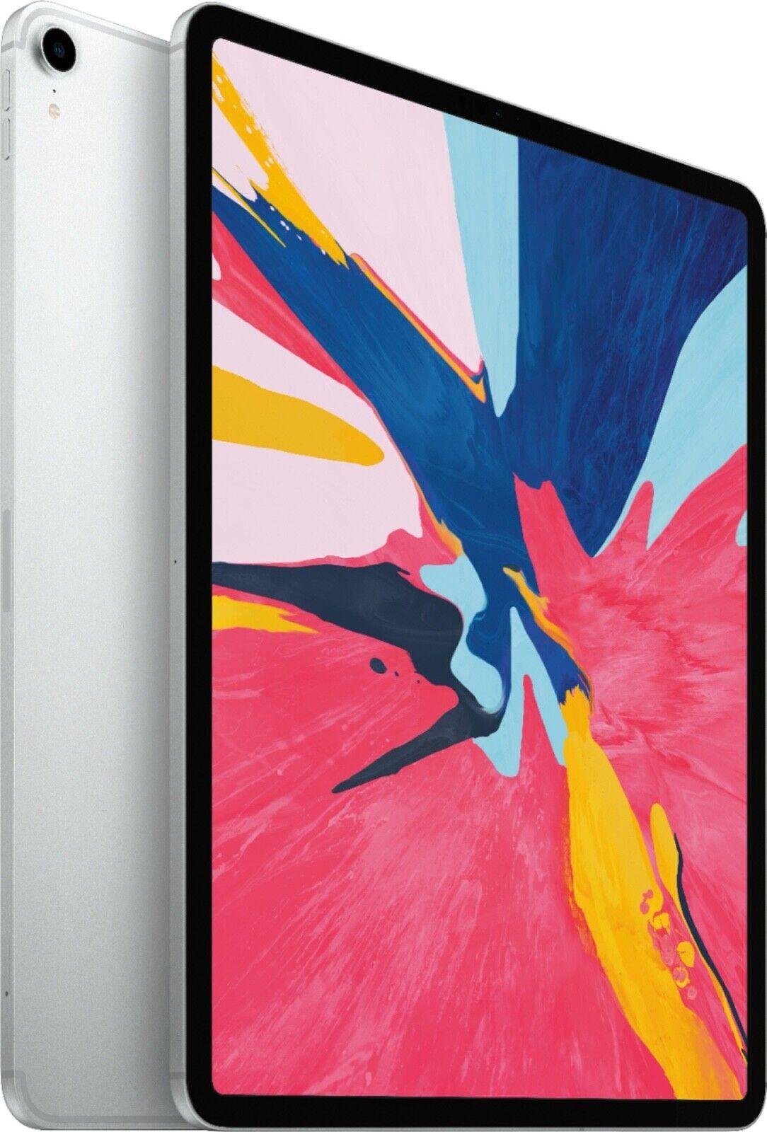 NEW Sealed Apple iPad Pro 3rd Gen 64GB, Wi-Fi & Cellular 12.9
