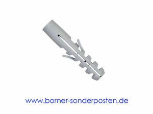 Spreizduebel-PE-10-x-50-Duebel-Mehrzweckduebel-2000-Stk-neu-nicht-unterverpackt