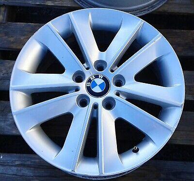 7Jx17 H2 ET47 Jante Alu BMW Série 1 E87 17 Pouces STYLE 141 Réf : 6775621