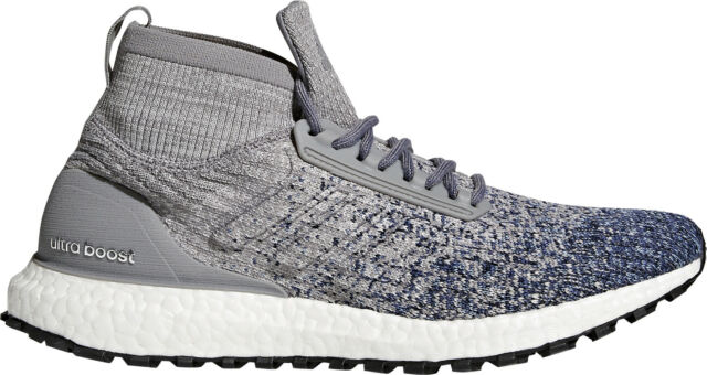 143b2ce880757 adidas Ultraboost All Terrain ATR Mid Blue Grey Original Bb6128 Size ...