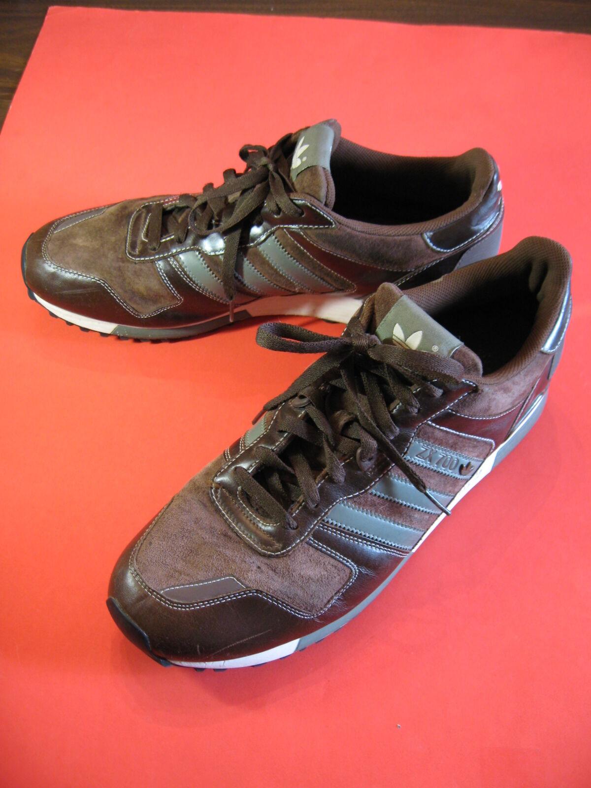 Adidas Originals Zx700 corriendo Zx 700 Zapatillas Zapatos hombre nosotros tamaño para hombre Zapatos 14 Talla 7af243