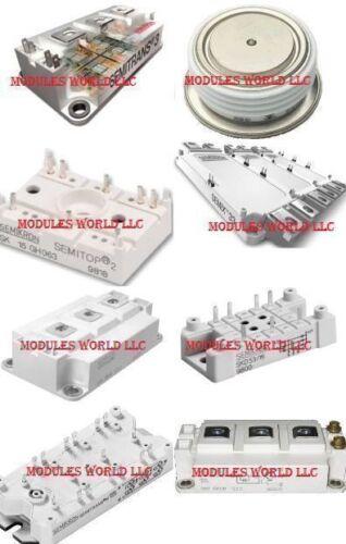 NEW MODULE 1 PIECE BSM75GD120DN2 EUPEC MODULE ORIGINAL