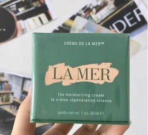 Creme-de-la-Mer-The-Moisturizing-Cream-1oz-30ml-New-Save