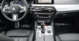 Details about BMW OEM G30 G31 5 Series 2017+ Aluminum Rhombicle Interior  Trim Kit 4K7 New