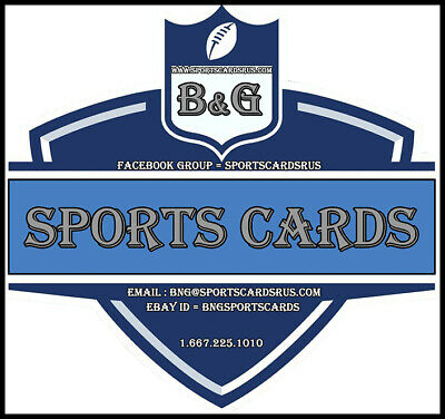 BNG Sports Cards