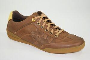 Timberland-Sneakers-City-Adventure-SPLIT-Halbschuhe-Schnuerschuhe-Herren-Schuhe