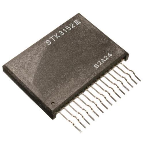 Circuito integrado STK3152III