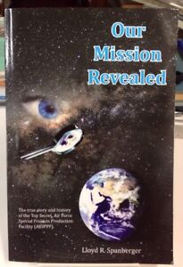 Our-Mission-Revealed-by-Lloyd-R-Spanberger-True-Story-Of-AFSPPF-2014-Paperback