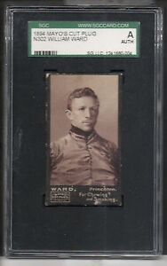 1894-Mayo-N302-Football-Card-William-Ward-N302-Princeton