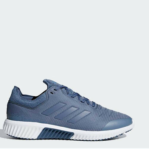 Adidas AC8378 Clima heat All Terrain Running shoes bluee grey white sneakers