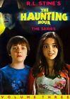 RL Stine's Haunting Hour The Serie V3 0826663138429 DVD Region 1