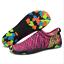 Unisex Barfußschuhe Run Schuhe Ultraleicht Wasserdicht Laufschuhe Turnschuhe