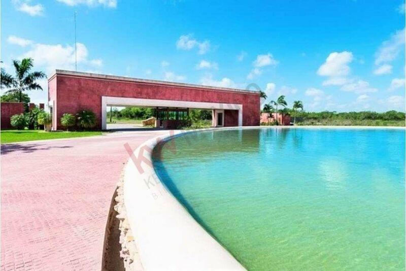 Construye tu casa en Mérida desde $1MDP