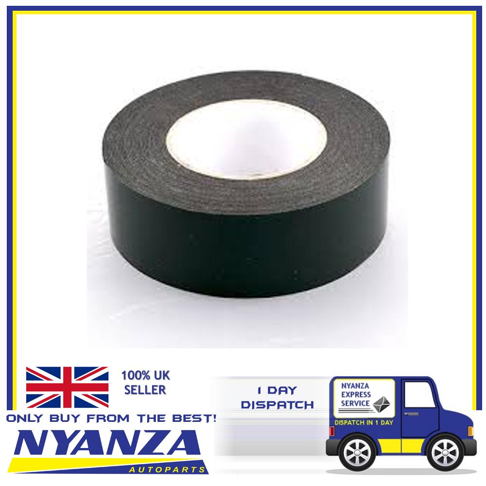 Wide Double Sided Foam Bonding Tape Outdoor UK seller 19mm X 10m