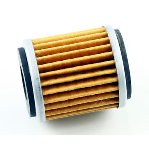 Oil Filter For 2007 Yamaha YZ250F Offroad Motorcycle Emgo 10-79130