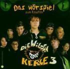 Die Wilden Kerle 3, Das Original-Hörspiel zum Kinofilm, 1 Audio-CD von Barbara van den Speulhof und Joachim Masannek (2006)