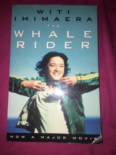 1 of 1 - The Whale Rider by Witi Ihimaera (Paperback, 2003)