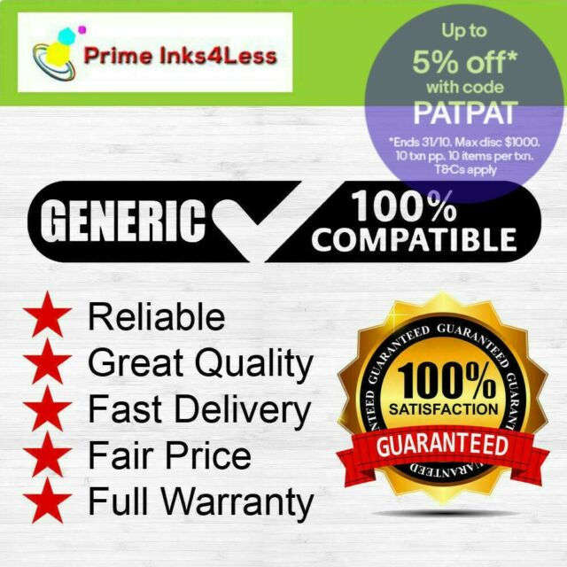 Lexmark Generic 12A7462 Toner T630 T 630 T632 T634  X632  X634e 21000 Pages