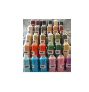Machine-Embroidery-Thread-X-Lg-6000-Yard-Cones-Rayon-40-Set3-SELECT-YOUR-COLOR