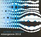 Emergence 2012 by Alex Theory CD 600835131520