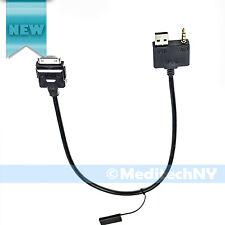 Hyundai & Kia iPod Cable 2009-UP USB + AUX IPHONE IPOD 30 PIN US SELLER I-HYU