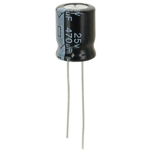 105°C Low Impedance Electrolytic Capacitors