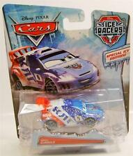 RAOUL CAROULE ICE RACERS SPECIAL ICY EDITION DISNEY PIXAR CARS DIECAST