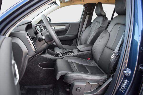 Volvo XC40 2,0 D3 150 Inscription aut. billede 6
