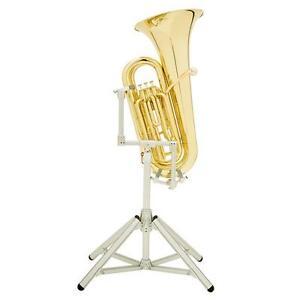 Yamaha-RM-SHT34-AIRLift-Stadium-Hardware-Tuba-and-Sousaphone-Stand-OPEN-BOX