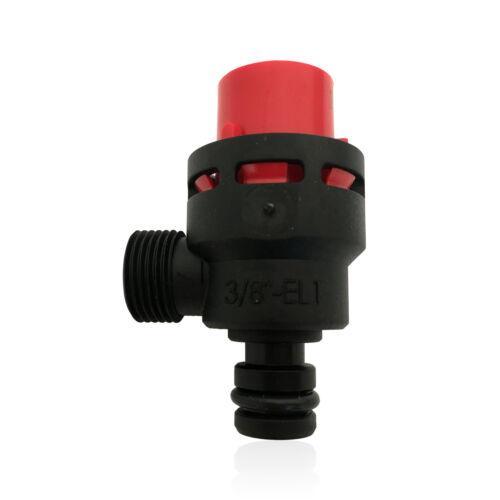 Ariston Clas 24 28 FF Pression Soupape 3Bar PRV 61312668 131266800