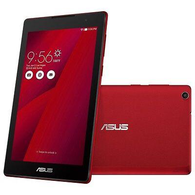 ASUS ZenPad Z170C 7-inch Tablet Intel Atom x3-C3200 Quad-Core, 1GB, 16GB eMMC