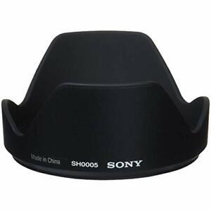 SONY-Lens-Hood-ALC-SH0005-for-SONY-Lens-w-Tracking-NEW